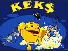 Играть на деньги в Keks