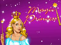 Новый онлайн автомат Magic Princess