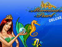 Играйте в Mermaid's Pearl Deluxe в клубе Вулкан