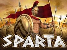 Игровой автомат Sparta онлайн