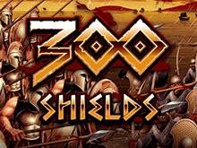 Азарт в новом популярном онлайн слоте 300 Shields